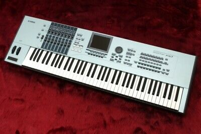 Synth Action Keys Vs Semi Weighted