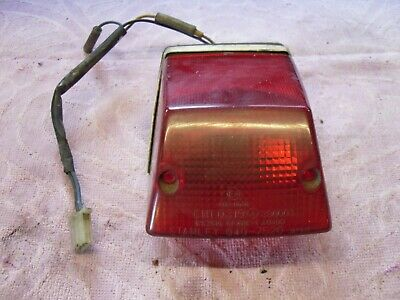 Yamaha Tdr 250 Brake Light