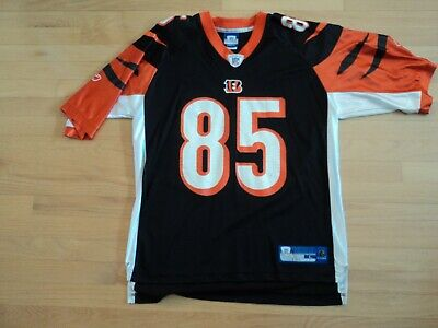 New MENS AUTHENTIC REEBOK Cincinnati Bengals Chad Ochocinco Football  hot sale