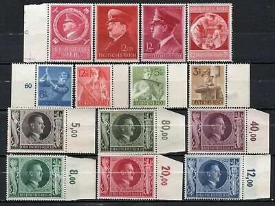 Germany very nice mixed era mixed collection,stamps as per scan(6687)