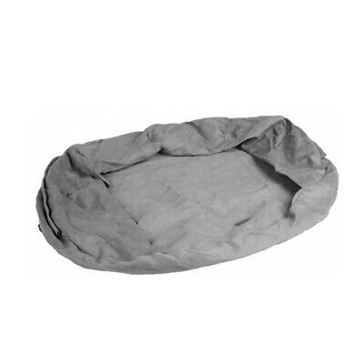 Karlie Flamingo Replacement Cover Dog Bed Ortho Grey, Various Sizes,