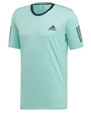 Adidas Club 3 Stripes Tee Men's Dx0472