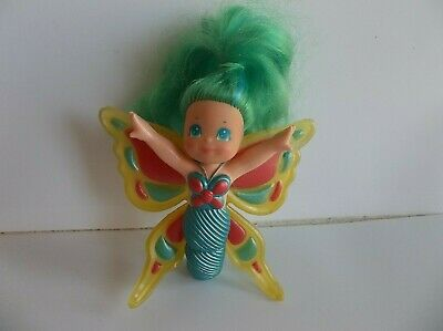 147b0cb71726 VINTAGE KENNER SEA Wees Mermaid Doll   Vintage Applause Muppets ...