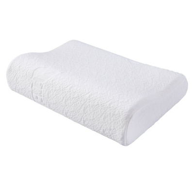 FMS 3-12 Years Memory Foam Pillow for Kids 6/8 cm (2.36/3.14 inch) height...