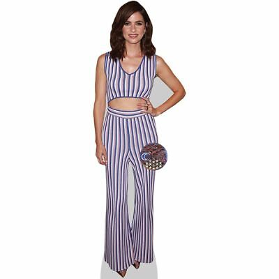 Shelley Hennig (Stripes) Figura de cartón (tamaño natural)