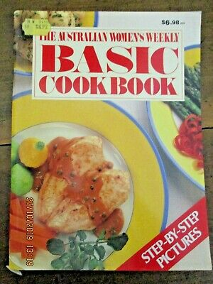 ~FAST, FRESH, SIMPLE by DONNA HAY - VGC~