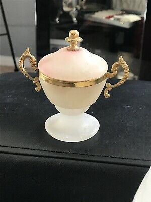 Alabaster Trinkets Made In Italy