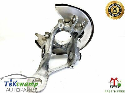 12 13 14 15 16 17 Audi A7 A6 Rear Right Spindle Knuckle OEM 8R0505436C