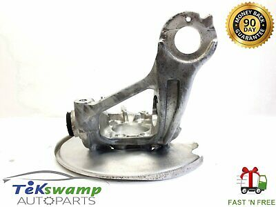 12 13 14 15 16 Audi A6 A7 Wheel Spindle Knuckle Rear Left OEM 8R0505435C