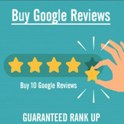 5x 5-Star Google Reviews - USA - Verified - 100% REAL ACCOUNTS - PERMANENT
