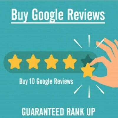 8 Google Reviews 5 Star - USA - Verified - 100% REAL ACCOUNTS - PERMANENT