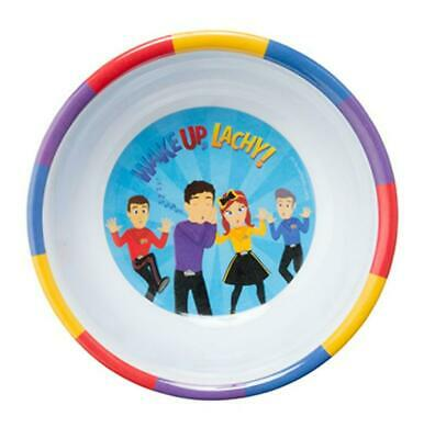 The Wiggles Bowl Free Shipping!