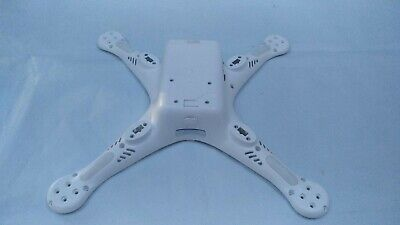 Original DJI Phantom 3 Standard Drone Bottom Cover with Battery Box Body Shell