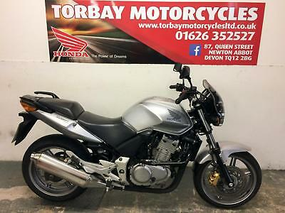 Honda Cbf500 Abs Low Mileage A Great All Rounder 2007 57 Reg £1995