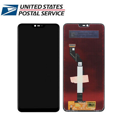 OEM LCD Display Touch Screen Digitizer Assembly Replacement For Xiaomi Mi 8 Lite
