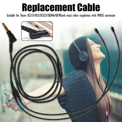 Male Repair Headphone Jack Plug