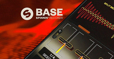 Spinnin Records BASE VST Plugin (FULL) | DIRECT LINK | SUPER FAST DELIVERY