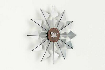 Wallclocks - Flock of Butterflies, Vitra, George Nelson, NEU