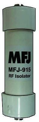 Mfj 915,  Rf Isolator1.8 - 30Mhz, 1.5Kw  Pep Auth. Dealer