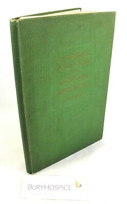 A Century & Half of Cotton Spinning, HB,1947,VGC, (WH_6903)