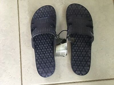 6c21457c45da NWT MENS SENSI Sandals regatta Ice  14 italy -  7.95