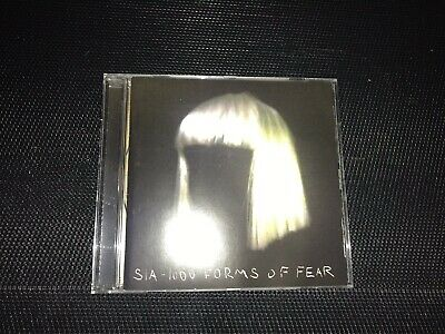 1000 Forms Of Fear - SIA - FAST DISPATCH