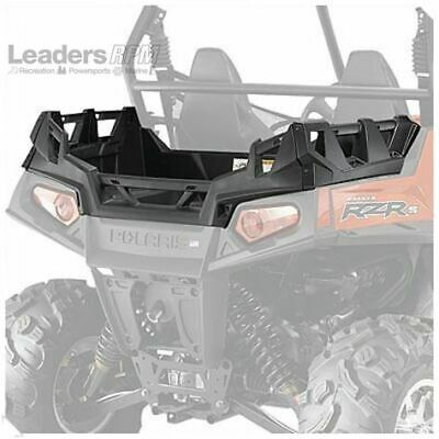 Polaris RZR Rear Cargo Box Bed Extender Kit - Part #2878272