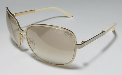 c4f018576e183 Tom Ford Tf117 Delphine High-End Famous Designer Made In Italy Classy  Sunglasses