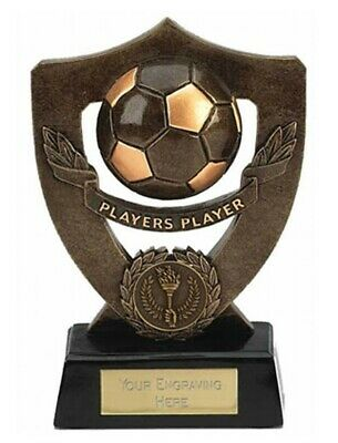Shield Players Player Football Trophies
