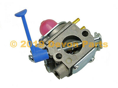 Dp Husqvarna 124C 124L 125E 125L 125Ldx 128Ld Jonsered Gc2126 Carburettor New
