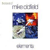Mike Oldfield - Elements (The Best Of , CD Album 1993) FREEPOST