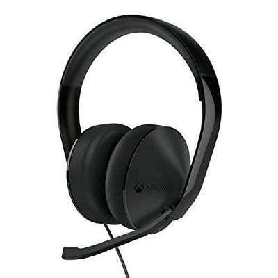 Xbox One Stereo Headset NO BOX NO ADAPTER