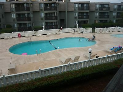 7 Nights: Myrtle Beach Condo by RedAwning ~ RA163626