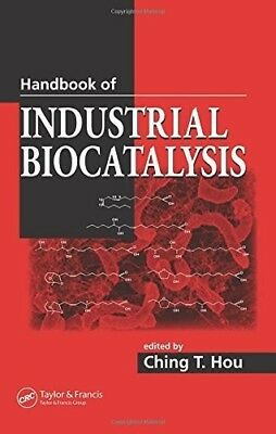 Hdbk of Ind Biocatalysis, Very Good Books
