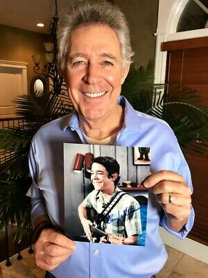 Welcome to BARRY WILLIAMS DIRECT! 8x10 PHOTO #3 SIGNED TO YOU! * THE BRADY BUNCH