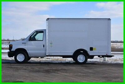 2012 Ford E-350 12ft Box Truck - Wholesale Pricing To The Public! Auction!