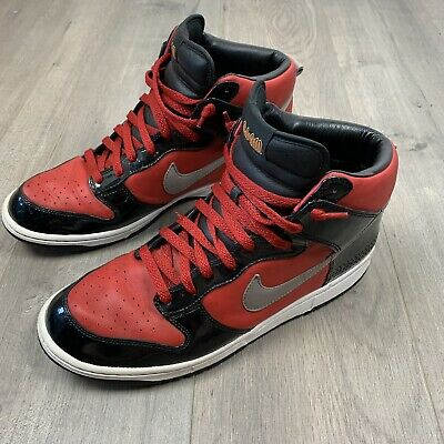 online store f2db7 2d714 2009 Nike DJ AM Dunk Hi Men s US 13 UK 12 EUR 47.5 NO Box