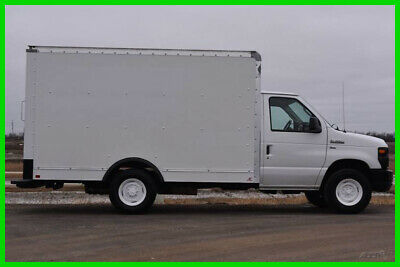 2012 Ford E350 12ft Box Truck - Delivery - Moving -  Starting Bid $99!