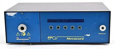 Business & Industrial Efos Novacure N2001 2001-a1 Pro Precision Uv Spot Sealant Adhesive Curing System Adhesives, Sealants & Tapes