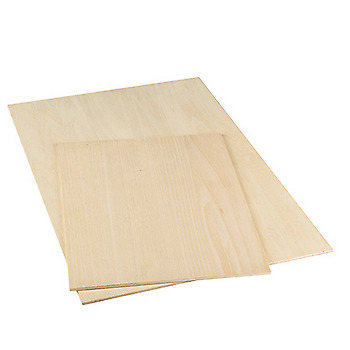 Japanese Plywood Thin Plates