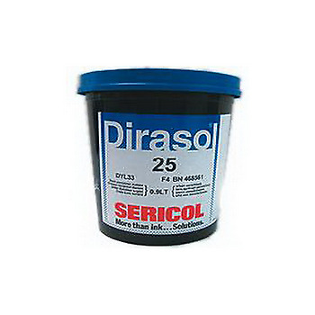 Dirasol Photographic Emulsion