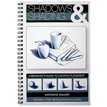 Copic Shadow & Shading Book