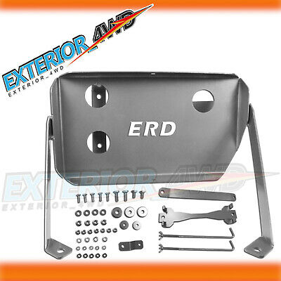 Dual Battery Tray for Toyota Landcruiser V8 4.5L 70 76 78 79 Series ABS & NO ABS