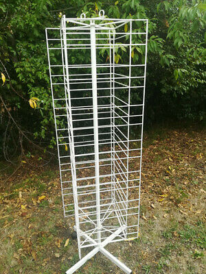 Shop display stand / holder - WHTTALL - Used - Cheap - Local Pick Up - Find More