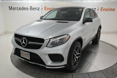 2016 Other GLE 450 AMG 2016 Mercedes-Benz GLE450 AMG Coupe, Parking Assist, Premium, Keyless, Loaded!