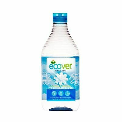 Ecover Washing Up LiquidCamomile/Clementine  [950ml] (7 Pack)