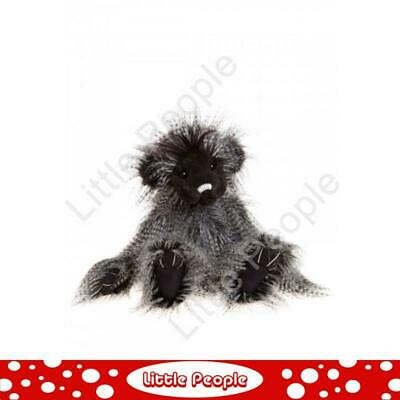 Charlie Bear 2016 Collection  - Stuie  fully jointed