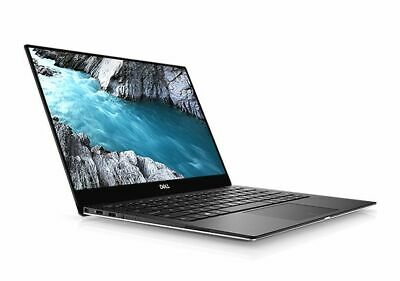 Dell XPS 9370 13.3'' (512 GB, Intel(R) Core (TM) i7 8th Gen., 4 GHz, 16 GB)