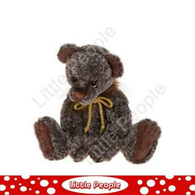 Charlie Bear 2016 Collection  - Pepper Pot  fully jointed