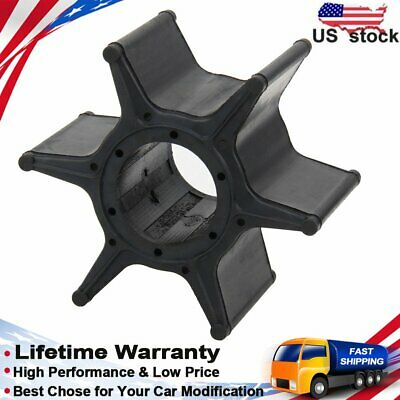 Outboard Motor Impeller 67F-44352-01 67F-44352-00 FOR Yamaha F75 F80 F90 F100